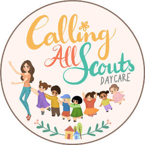 Calling All Scouts Logo